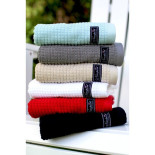Fisher island Terry towels 2+2