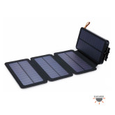 Solar Foldable Powerbank