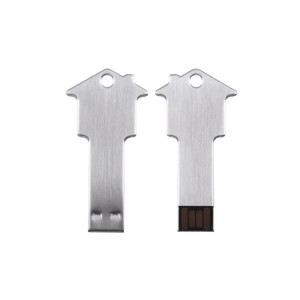 Key house USB