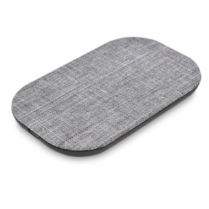 R-PET QI Charger Textile