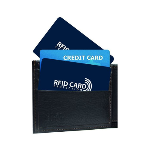 RFID protection card