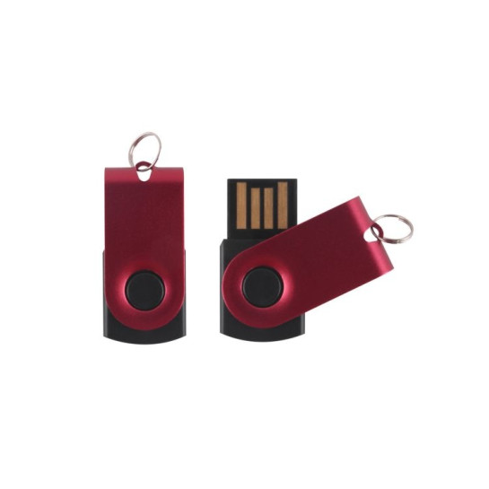 Mini twist USB