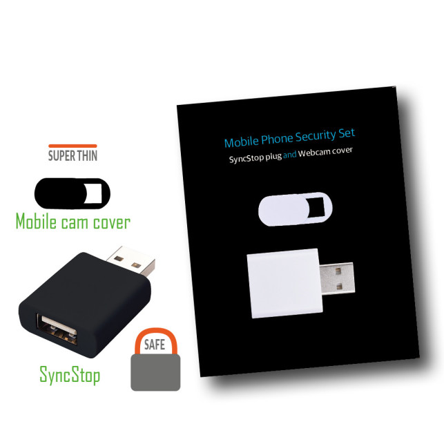 Mobile Security Set