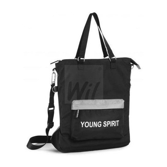 Young Spirit Sidebag