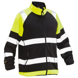 Softshell Light Jacka Varsel