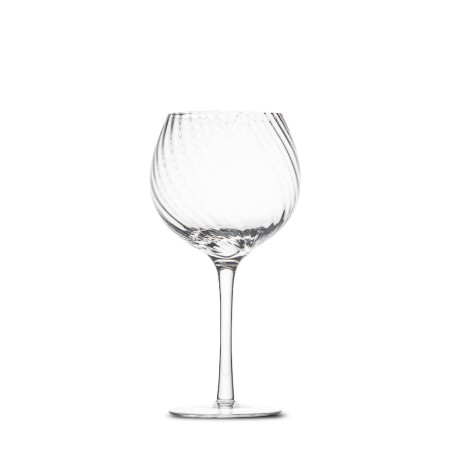 Wine glass Opacity