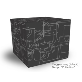 Presentbox 1-pack färdigvikt