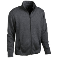 Matterhorn - Stickad fleece jacka MH-127