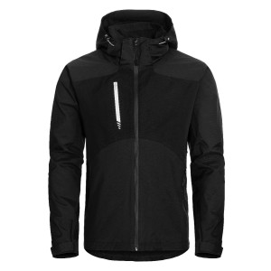 Matterhorn - Womens Recycled Shell Jacket MH-488 Black