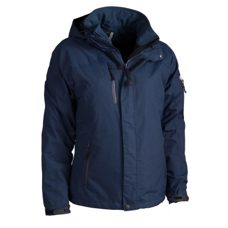 Matterhorn - Womens 3 in 1 Jacket MH-894