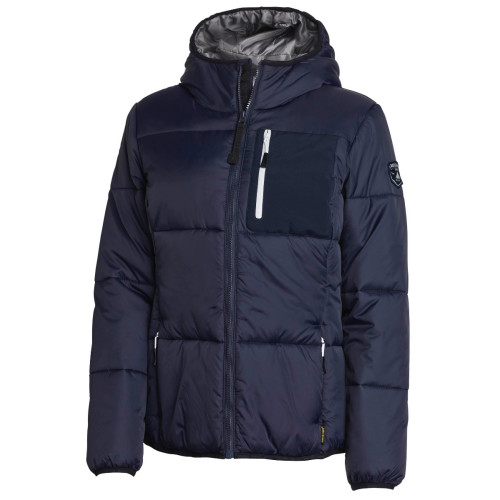 Matterhorn - Womens winter quilted jacket MH-613