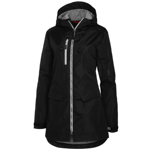 Matterhorn - Long shell jacket MH-496