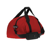 Ripstop gym duffle
