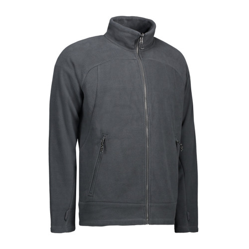 Zip'n'Mix herr active fleece