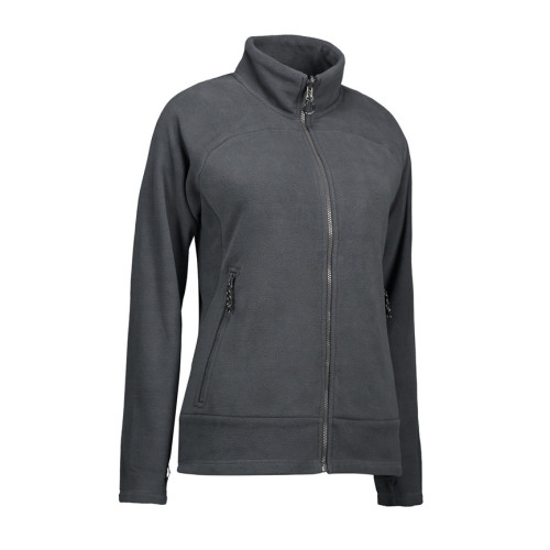 Zip'n'Mix dam Active fleece