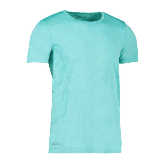 Man seamless s/s T-shirt