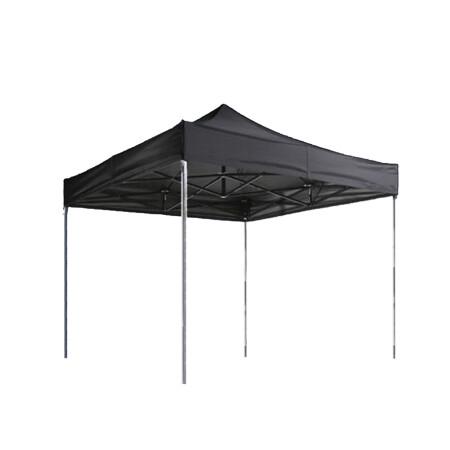 Uppblåsbart tält 3x3 med eget tryck
