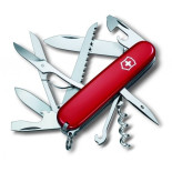 Linkkuveitsi Victorinox HUNTSMAN 91 mm