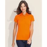 Ladies prime polo shirt