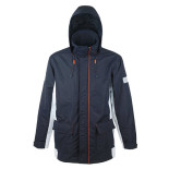 Sailing Parka Rainbow
