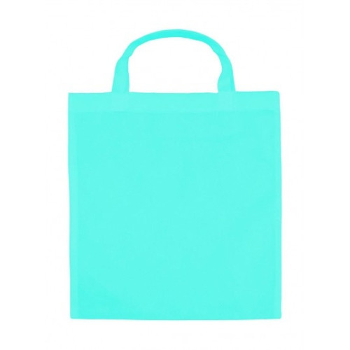 Basic Shopper, Korta handtag