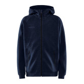 Core Soul Full Zip Hood JR