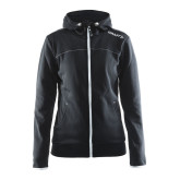 Craft Leisure Full Zip Hood Dam