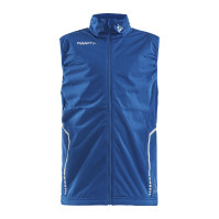 Warm Club Vest JR