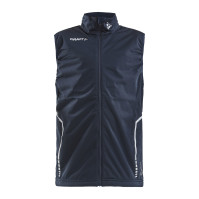 Craft Warm Club Vest Jr