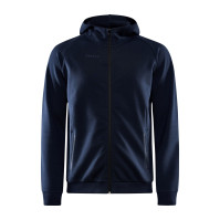 Core Soul Full Zip Hood M