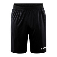 Evolve Zip Pocket Shorts M