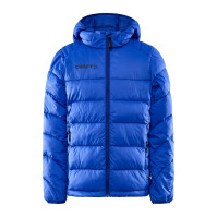 Core Explore Isolate Jacket JR