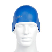 Silicon Moulded Cap