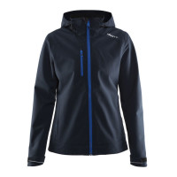 Light Softshell Jacket W
