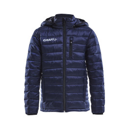 Isolate Jacket JR