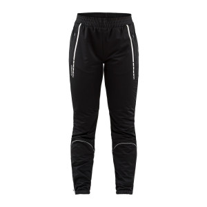 Club 3/4 Zip Pants W