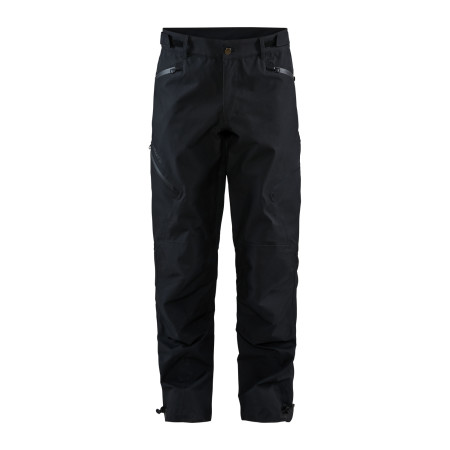 Block shell pants M