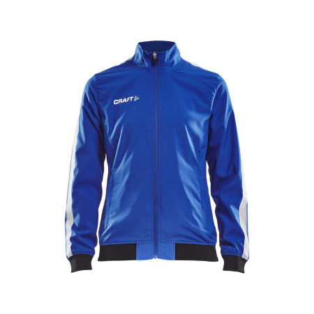 Pro Control Woven Jacket W