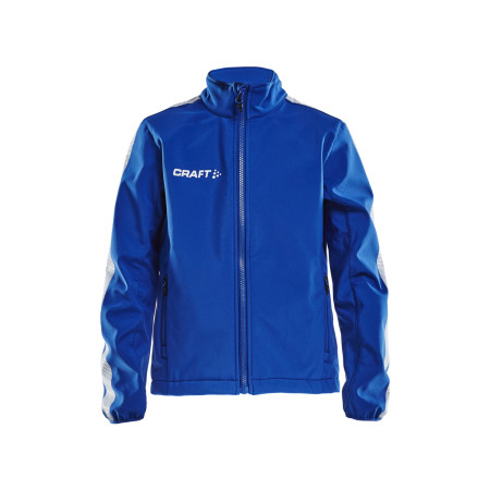Pro Control Softshell Jacket JR