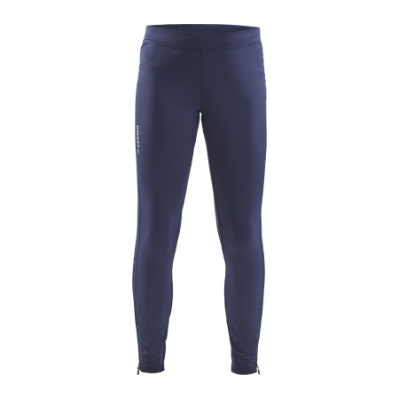 Rush Zip Tights JR