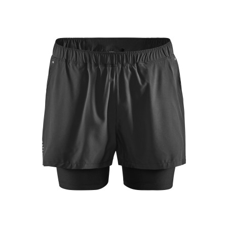 ADV Essence 2-in-1 Stretch Shorts M