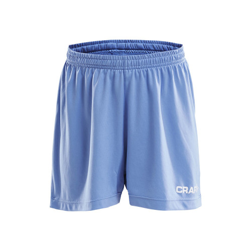 Squad Short Solid  WB JR