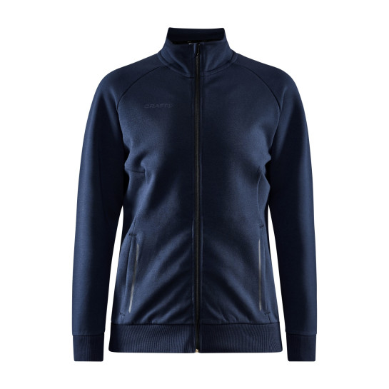 Core Soul Full Zip Jacket W