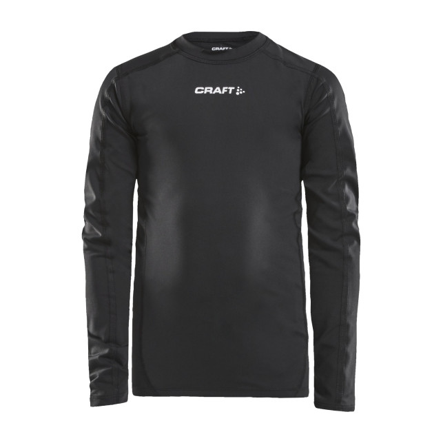 Pro Control Compression Long Sleeve JR