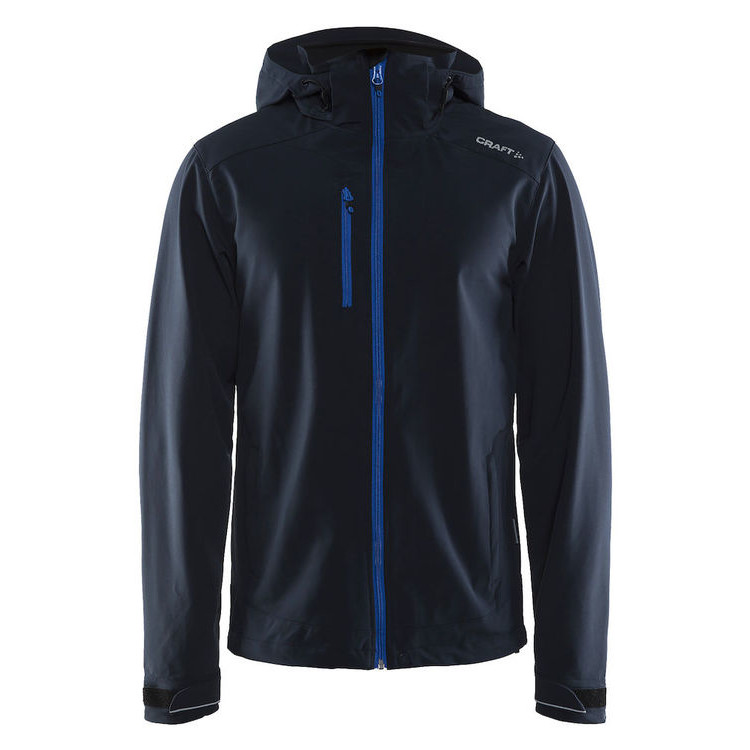 Light Softshell Jacket M Einarsson Profildesign AB