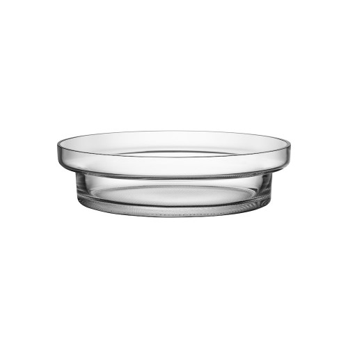 Kosta boda Limelight dish clear d 330mm