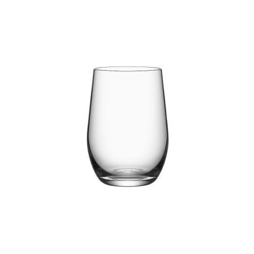 Orrefors Morberg collection tumbler 4-pack 28cl