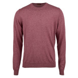 Cotton Merino Crew Neck