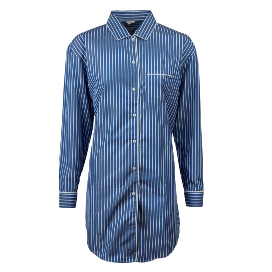Blue Nightshirt