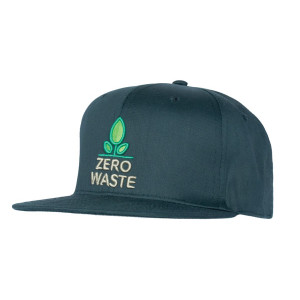 ECO Flat peak caps